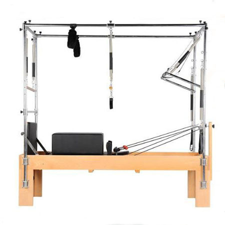Excellent Pilates With Full Trapeze