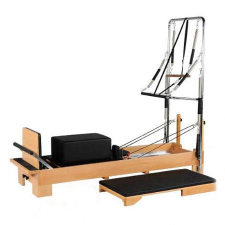 High Quality Pilates Half Trapeze