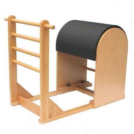 Professional Design Ladder Barrel