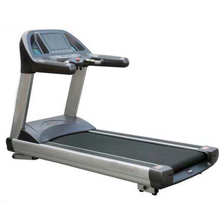 Commercial Treadmill With Top Quality TV