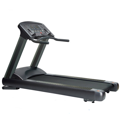 Commercial Treadmill With Continuous 4.0HP,Max Power 6.0HP