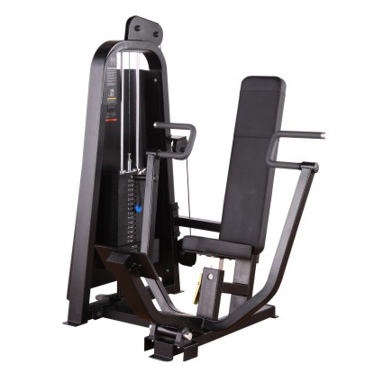 Vertical Press Used As Gym Equipment With 6mm Steel Cable