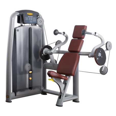 Triceps Press Used As Body Building Equipment With 3mm Steel Tube