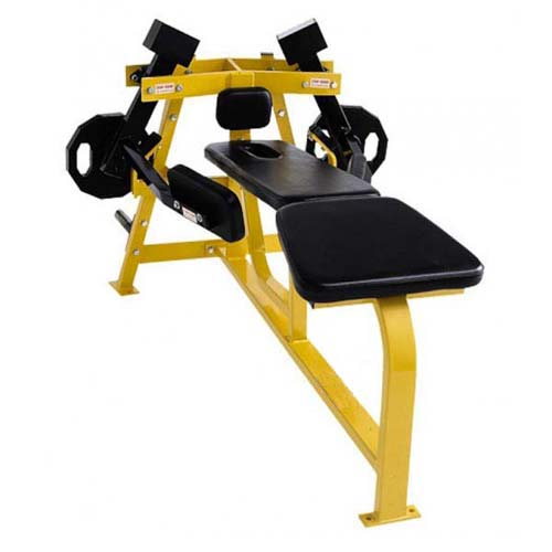 Iso-Lateral Rear Deltoid Used As Hammer Strength Sport Machine With Nice Package