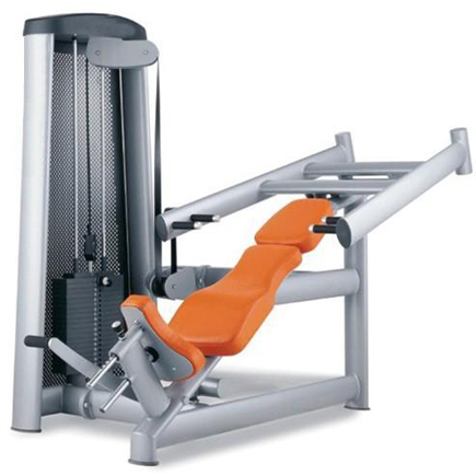 Incline Chest Press Used As Gym80 Gym Equipment With High Quality Steel Tube