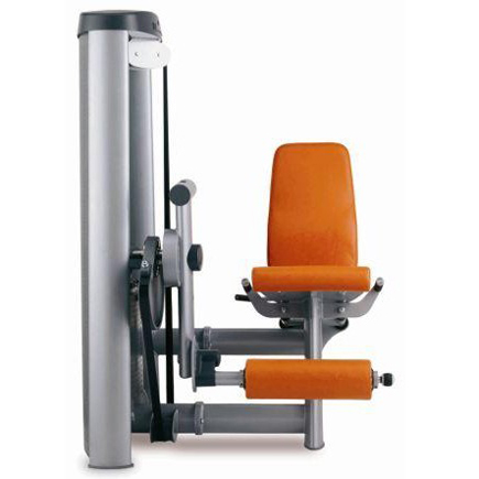 Leg Extension Used As Gym80 Sports Machine With Excellent Electrostatic Powder Coating