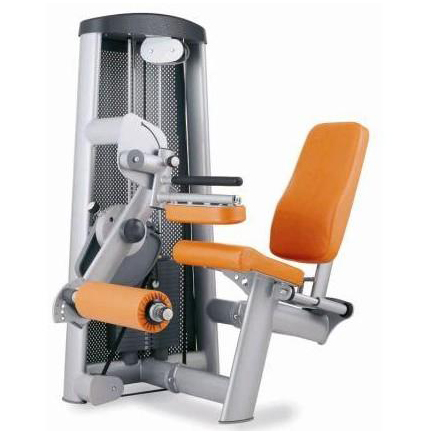 Seated Leg Curl Used As Gym80 Sports Equipment With Nice Design