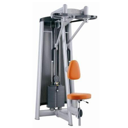 Pectoral Machine Used As Gym80 Body Building Equipment With Excellent Painting
