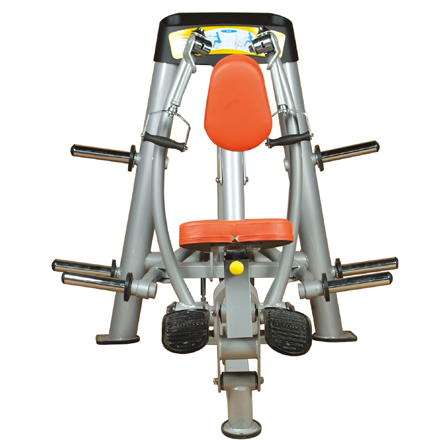 Mid Row Used As Fitness Equipment With Professional Design