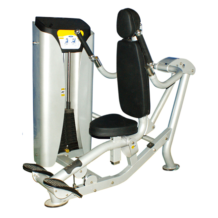 Seated Dip Used As Fitness Equipment With Professional Design