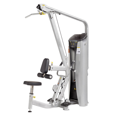 Lat Pulldown/Mid Row Used As Fitness Equipment With Professional Design