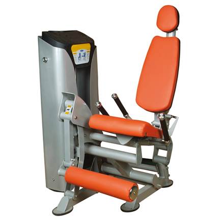 Leg Extension Used As Fitness Equipment With Professional Design