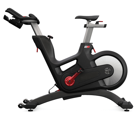 Commercial Spinning Bike With Pretty Out-Looking