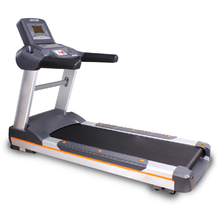 Commercial Treadmill With Professional Design