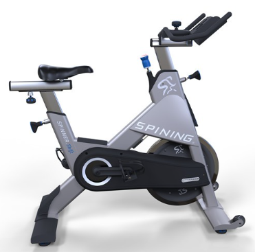 Commercial Spinning Bike with Professional Design