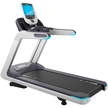 Commercial Treadmill with LED Display & LCD Display