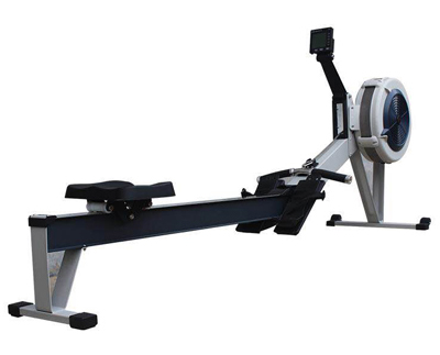 Commercial Air Rower with Professional Design
